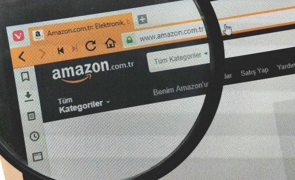 Amazon Turkey 1 - دامنه اختصاصی آمازون برای ترکیه آغاز به کار کرد