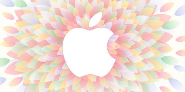 وبسایت اپل