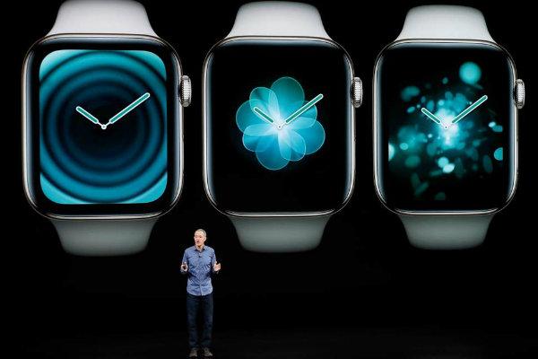 اپل سیستم عامل watchOS 7 را به حالت کودکان مجهز میکند