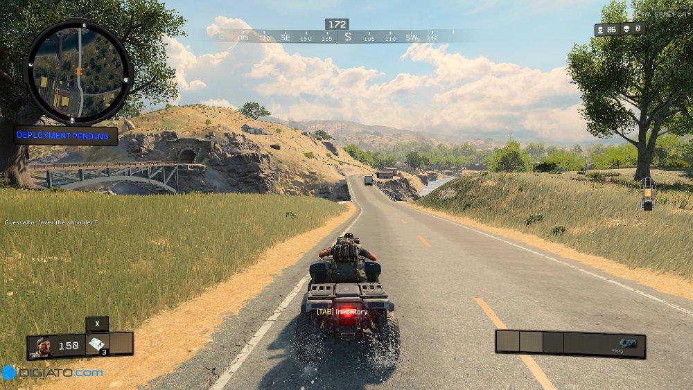 نمرات Call of Duty: Black Ops 4 نشان میدهند که کنترل وسایل نقلیه در بازی روان طراحی شده است.