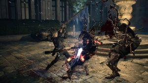 سیستم مورد نیاز Devil May Cry 5