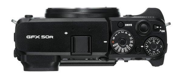 دوربین GFX 50R