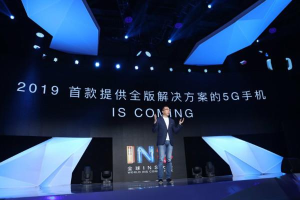آنر با عرضه نخستین موبایل 5G، در پی تبدیل شدن به یکی از برترین برندهای موبایل است