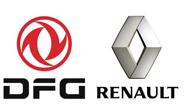 دانگ فنگ و رنو برای تولید خودروهای برقی در چین همکاری می کنند
