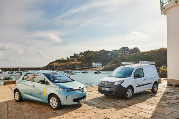 Renault is creating France's first 'smart island' (2)
