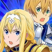 SWORD ART ONLINE Memory Defrag w300 بهترین بازیهای موبایل که از روی انیمههای ژاپنی ساخته شدهاند اخبار IT
