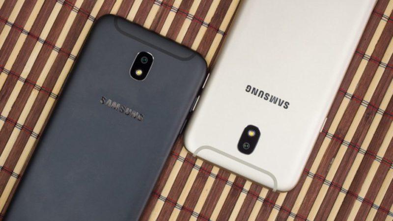 سامسونگ با ایجاد تغییراتی اساسی، جای پای خود را در بازار موبایل تثبیت میکند