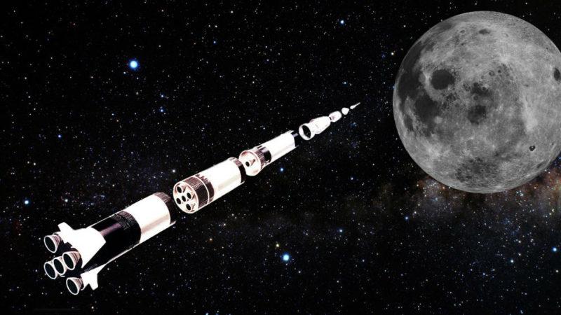 داستان یک پرواز؛ ساترن 5 چگونه انسان را به ماه رساند؟ [قسمت اول]
