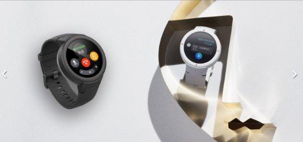 ساعت هوشمند هوامی Amazfit Verge