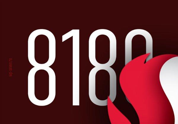 چیپست اسنپدراگون 8180 حداقل 8.5 میلیارد ترانزیستور دارد