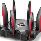 کمپانی TP-Link روتر قدرتمند C5400X را برای گیمرها معرفی کرد