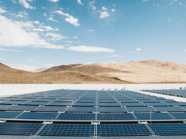 سبزترین کارخانه جهان؛ پروژه عظیم سقف خورشیدی گیگافکتوری تسلا آغاز شد