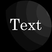 Text Infinity