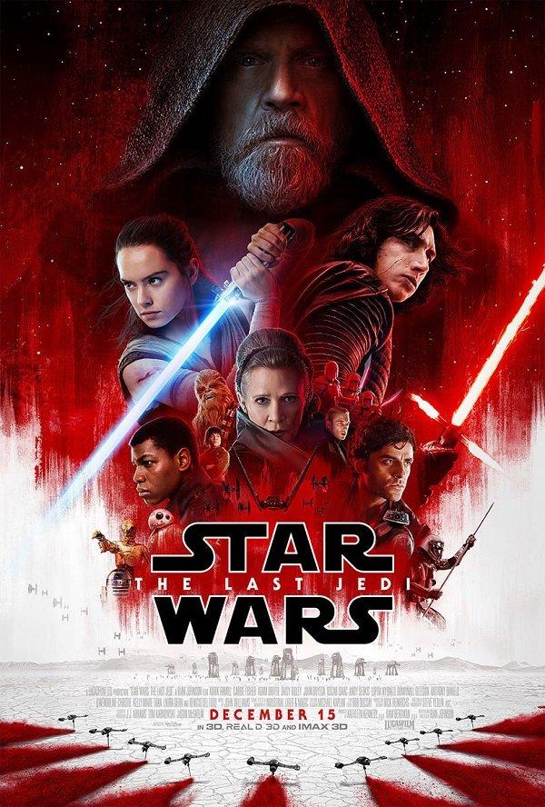 داستان Star Wars