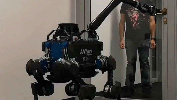 با Anymal آشنا شوید؛ رقیب تازه ربات بوستون داینامیکس [تماشا کنید]