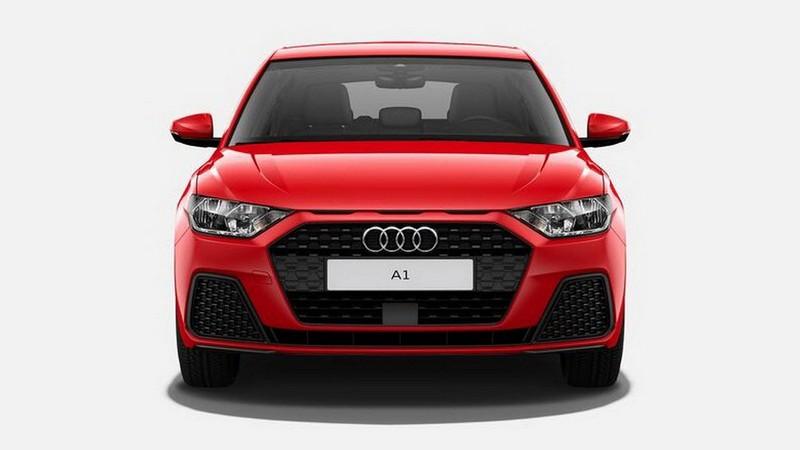 ریاضت به سبک آلمانی؛ آئودی A1 با رینگ های آهنی و بدون سیستم صوتی چقدر می ارزد؟