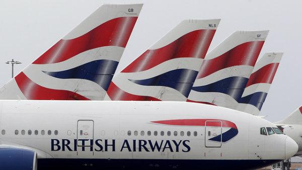 شرکت هواپیمایی بریتیش ایرویز