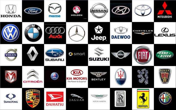 شناسایی برترین برند های صنعت خودروسازی به وسیله توئیتر