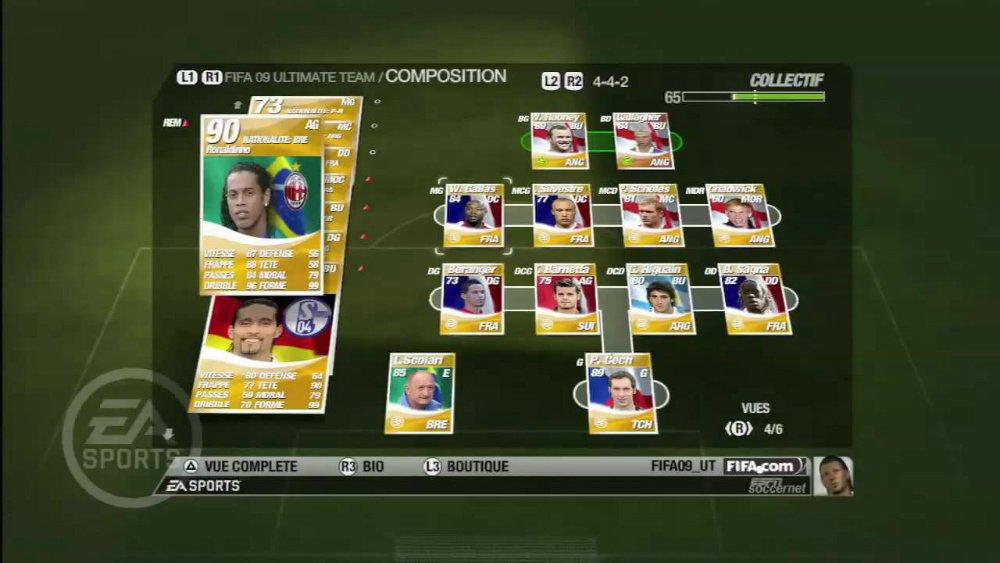 fifa ut 09 w1000 - همه چیز درباره Ultimate Team؛ محبوب ترین بخش فیفا چگونه شکل گرفت؟