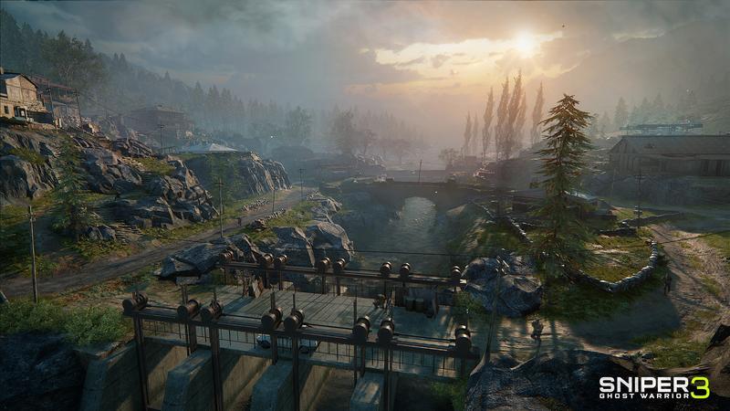 بازی Sniper: Ghost Warrior 3 در ایران منتشر شد