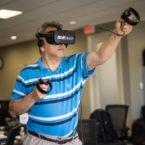 آکیلس و VRHealth درد بیماران مبتلا به سرطان را با واقعیت مجازی تسکین میدهند