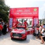 درخشش جک S2 در رالی قهرمانی چین؛ توجه ویژه به مزایای حضور در دنیای رقابت