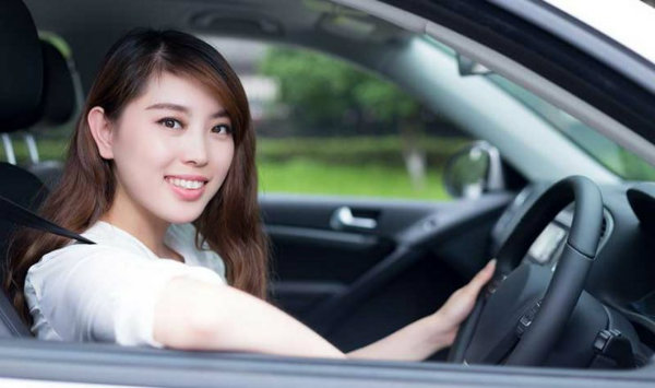 رانندگی زنان