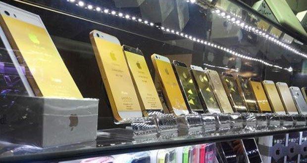 رانت در بازار تلفن همراه