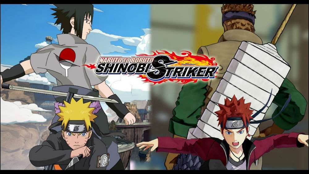 بررسی بازی Naruto to Boruto: Shinobi Striker