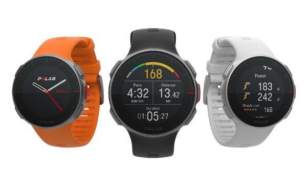 polar smartwatches main - ساعتهای هوشمند جدید پلار ورزشکاران را به چالش میکشند