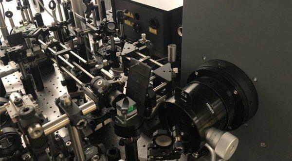 سریع ترین دوربین جهان