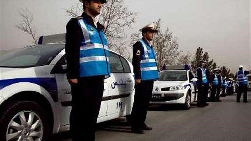کمین ممنوع؛ برخورد پلیس با گشت های راهور مخفی