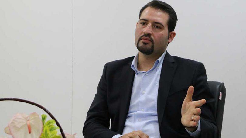 کیوسکهای هوشمند در تهران