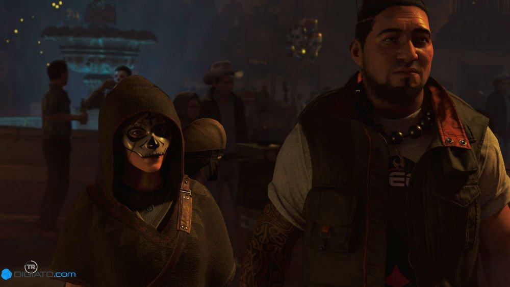 20180913112808 1 w1000 - بررسی بازی Shadow of the Tomb Raider؛ درجا زدن مهاجم مقبره