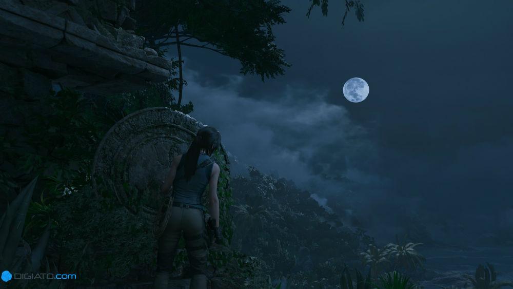20180913113528 1 w1000 - بررسی بازی Shadow of the Tomb Raider؛ درجا زدن مهاجم مقبره