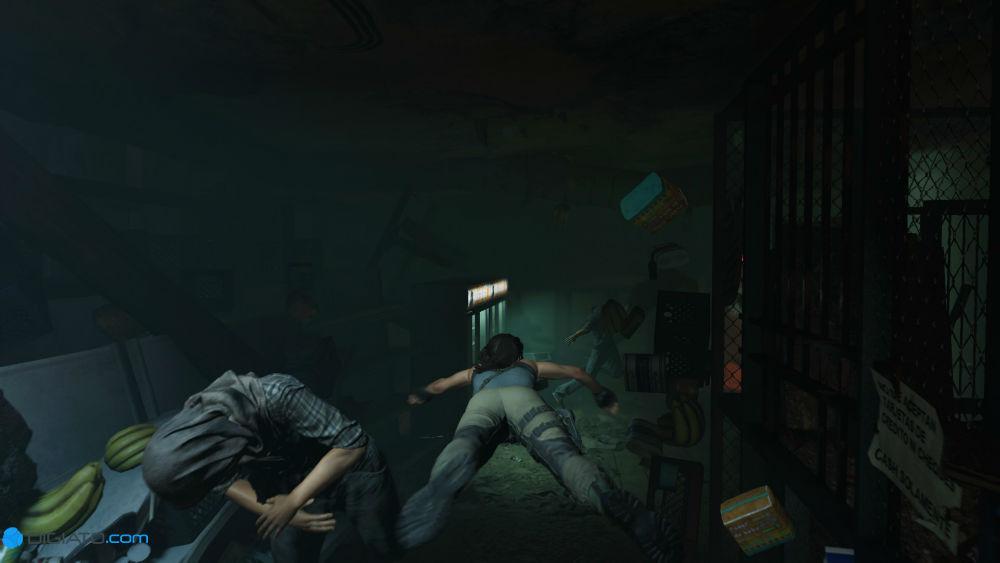 20180913120137 1 w1000 - بررسی بازی Shadow of the Tomb Raider؛ درجا زدن مهاجم مقبره