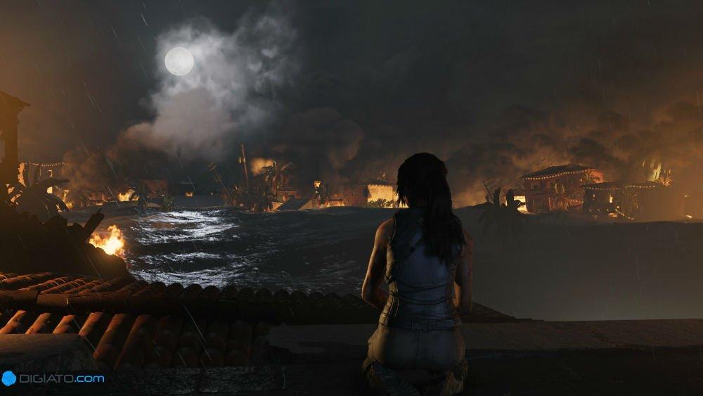 20180913120705 1 w1000 - بررسی بازی Shadow of the Tomb Raider؛ درجا زدن مهاجم مقبره
