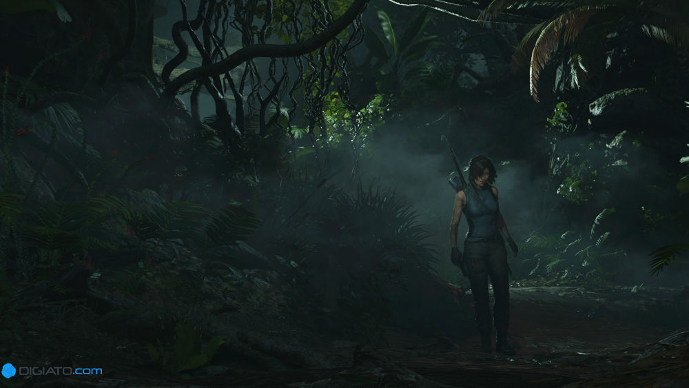 20180913122537 1 w1000 - بررسی بازی Shadow of the Tomb Raider؛ درجا زدن مهاجم مقبره