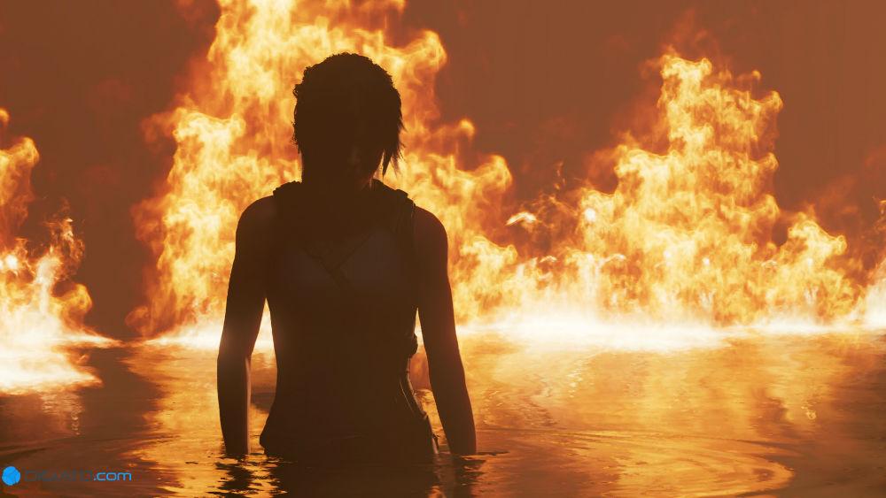 20180914125834 1 w1000 - بررسی بازی Shadow of the Tomb Raider؛ درجا زدن مهاجم مقبره