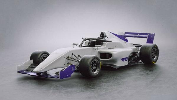 مسابقات اتومبیل رانی مخصوص بانوان؛ آغاز فصل اول سری W از سال آینده