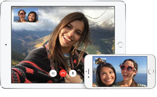 اپل به اتهام نقض پتنت در فیس تایم راهی دادگاه می شود