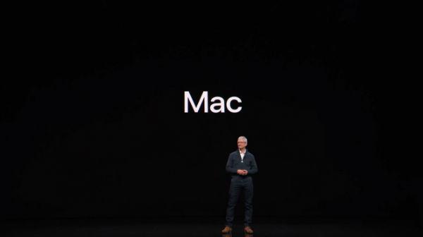 28301 43762 Tim Cook stage Mac xl تیم کوک چطور اپل را به امپراتوری ۲.۳ تریلیون دلاری کنونی تبدیل کرد؟ اخبار IT