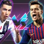 فیفا 19 یا PES 2019؛ کدام یک بهترین بازی فوتبالی امسال است؟