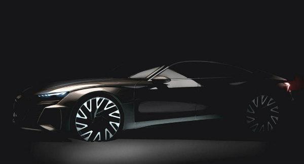 جنگ در راه است؛ آئودی E-Tron GT به مصاف قوی ترین نسخه تسلا مدل S می رود