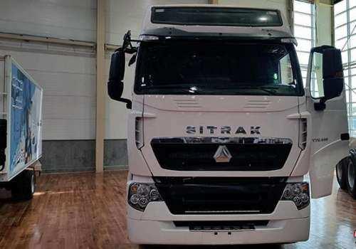تولید کامیون های چینی CNHTC به جای اسکانیا؛ استراتژی ماموت دیزل در دوران تحریم