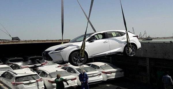 5B6DFC5A D994 4972 99F3 A122A455602A - ورشکستگی تمامی شرکت های وارد کننده خودرو تا پایان سال؛ یاس و نا امیدی در جاده مخصوص