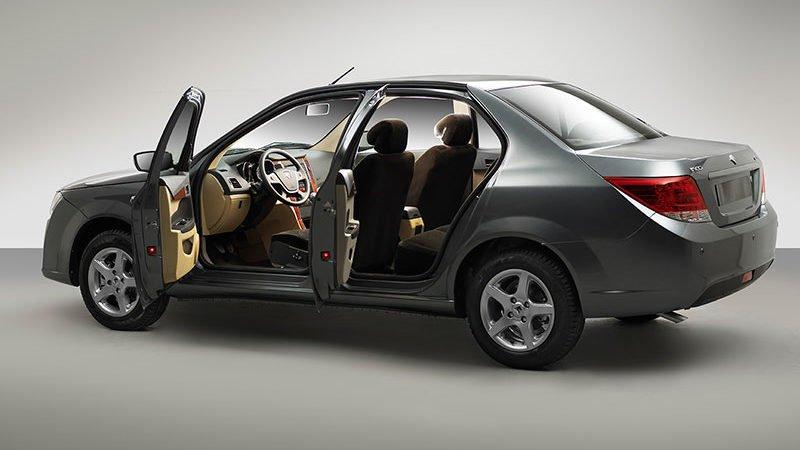 حذف رنو ساندرو و دانگ فنگ H30 از جدیدترین رده بندی کیفی خودروهای داخلی