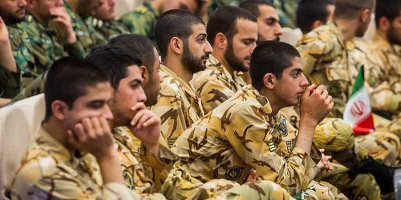 آموزش ICT سربازان