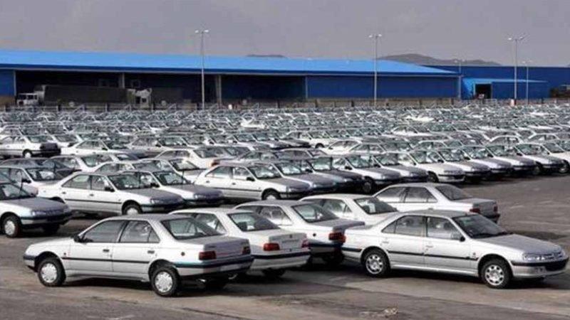 قیمت خودرو در مسیر کاهش؛ رکود بلند مدت بازار خودرو آغاز می شود