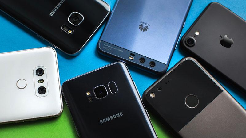 کاهش قیمت موبایل